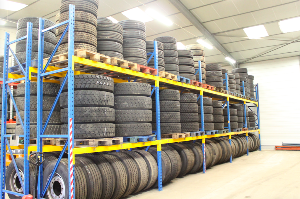 wide selection of used tires all brand trucks and vans